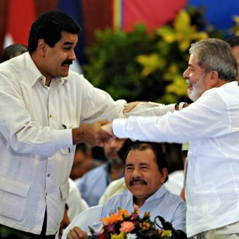 The absurd story of PT's incentives to the Venezuela dictatorship