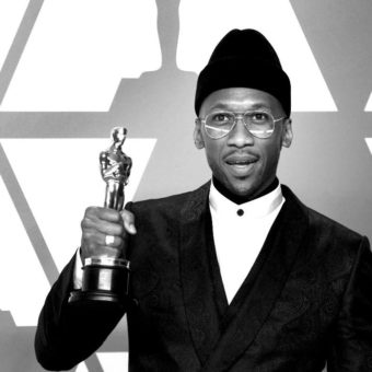 Did the Oscar present its biggest award to a racist movie?