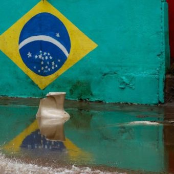 Four things the chaos in São Paulo reveals about Brazil