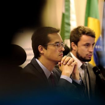 Amidst criticism, Federal Prosecutor's Office backs down from plan of creating a foundation with Petrobras money