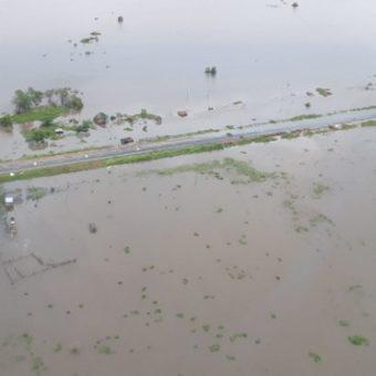 Fears of massive toll as Mozambique, Zimbabwe survey damage of Cyclone Idai