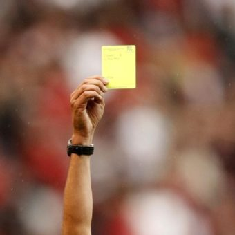 Is it allowed? Soccer rules will change during the 2019 Brazilian Championship