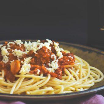 Spaghetti bolognese is 'fake news', vents mayor of Bologna