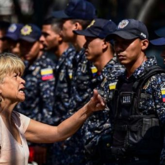 Military intervention in Venezuela is a remote option. But why does it keep being mentioned?