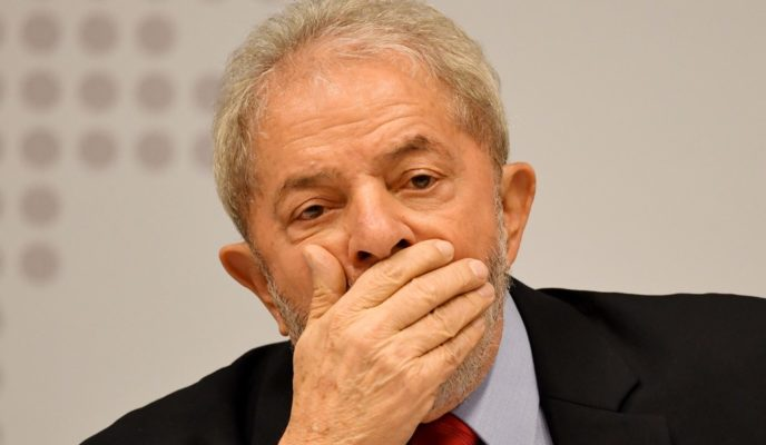 """One year later, Lula's """"special"""" prison has already cost R$ 3.6 million"""