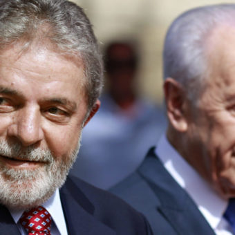 How is the Nobel Peace Prize winner chosen? Can Lula win the award?