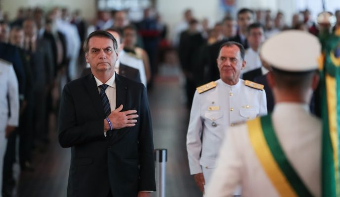 Why Bolsonaro gave up 'celebrating' and now will only 'remember' the 1964 coup
