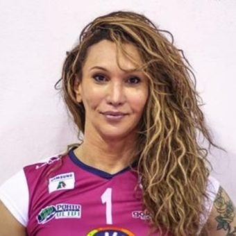 Criticized by Eduardo Bolsonaro, Brazilian Volleyball Confederation defends inclusion of trans athlete