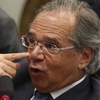 In a heated debate, Paulo Guedes explains New Social Security in Congress