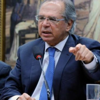 Current social security system has four time bombs, and is unsustainable, says Paulo Guedes