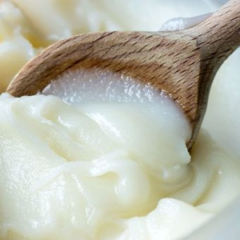 Butter, margarine or lard: which one is worse for your health?