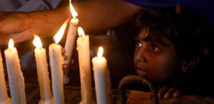 Sri Lanka's social-media shutdown illustrates global discontent with Silicon Valley