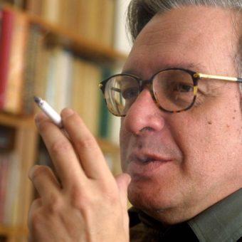 Bolsonaro finally reacts to Olavo de Carvalho's criticisms