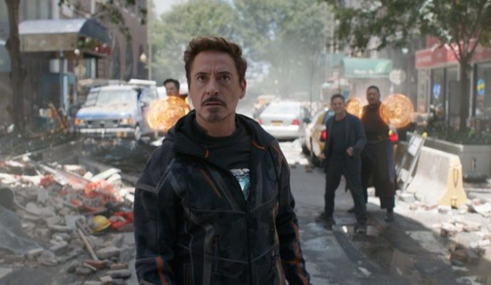How moral decisions turned 'The Avengers' into an absolute hit