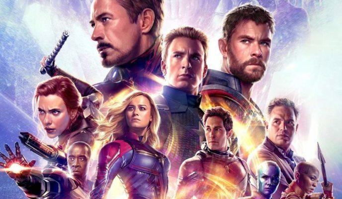 `Avengers: Endgame' $1.2 Billion Opening Shows Fanboys' Role