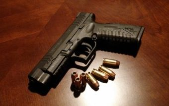 Bolsonaro's decree facilitates gun ownership for 19 professional categories