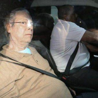 Former minister José Dirceu must return to prison
