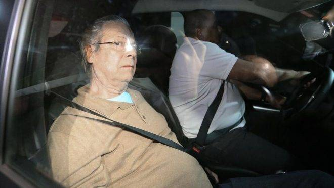 Former minister José Dirceu must return to prison