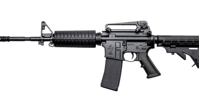 Gun company claims Bolsonaro's decree will allow the sale of rifles