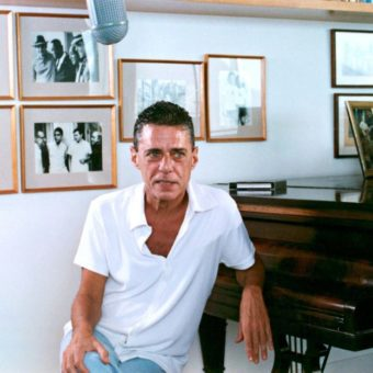 Chico Buarque wins the 2019 Camões Prize