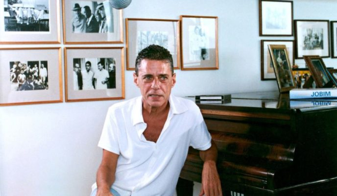 Chico Buarque wins the 2019 Camões Prize
