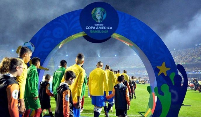 2019 Copa America begins amidst high prizes for winners and low interest from the public