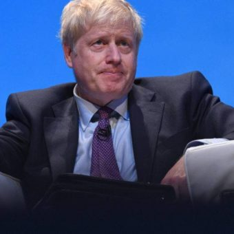 UK sets date to appoint new prime minister
