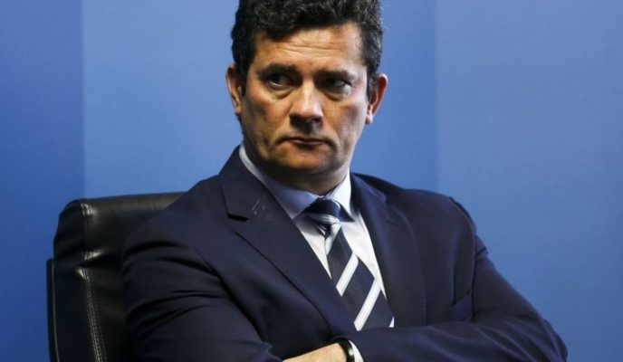 Moro refutes new release of private conversations published by The Intercept and Veja