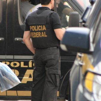 Federal Police arrests four suspects of hacking into phones of Moro and Operation Car Wash prosecutors