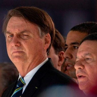 Bolsonaro claims to know how OAB president's father disappeared during the dictatorship