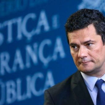 Moro sends taskforce to Pará after prison massacre