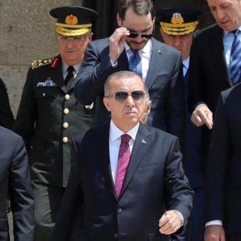 Turkey destroys more than 300 thousand books