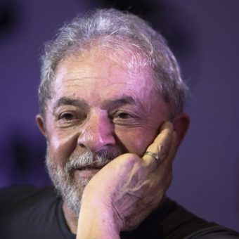 Federal Supreme Court suspends Lula's transfer to São Paulo penitentiary