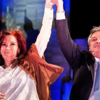 Opposition wins primaries in Argentina by wide margin