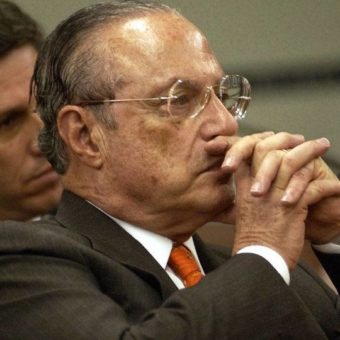 State Attorney General asks for immediate enforcement of Maluf's sentence