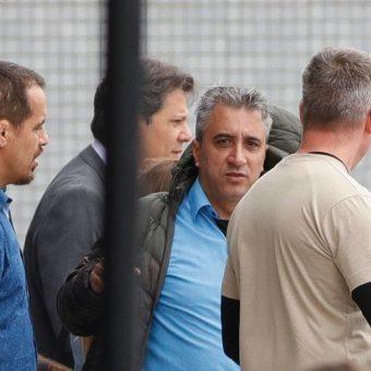 Haddad is sentenced to jail for slush fund and electoral misrepresentation