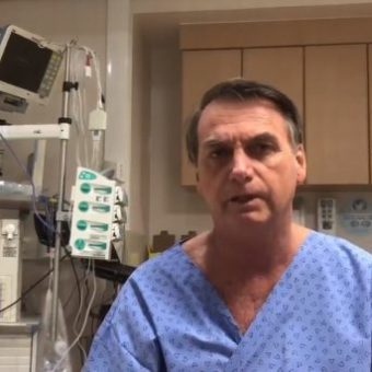 Bolsonaro will undergo fourth surgery in less than one year