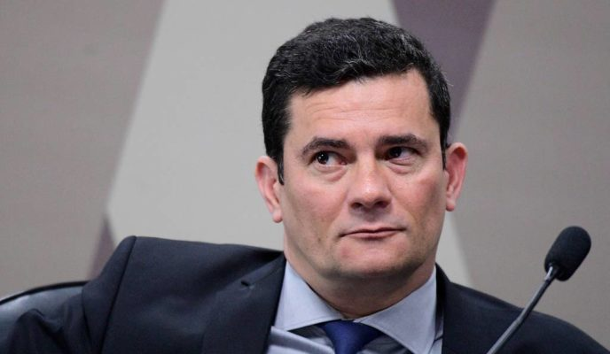 Most Brazilians don't want Moro to run for president, says poll