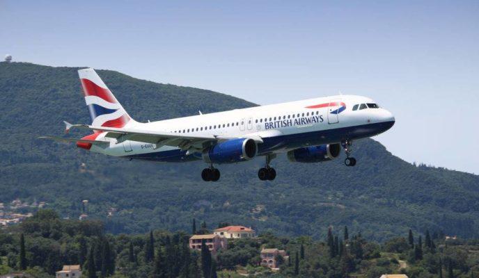 British Airways cancels almost 100 percent of flights due to strike