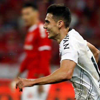 Athletico Paranaense defeats Internacional and wins 2019 Brazil Cup