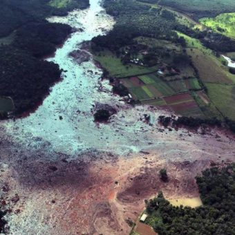 Vale is sentenced to pay R$ 12 million for four deaths in Brumadinho