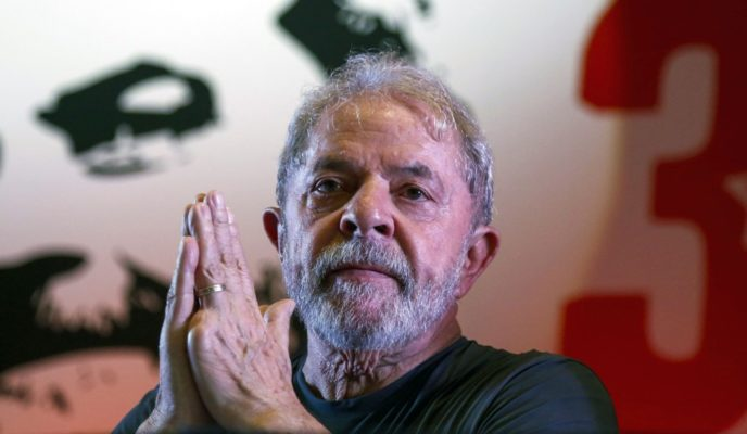 Lula is 'reluctant' to leave PF cell in Curitiba