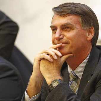 Bolsonaro may create new party and has even chosen its name