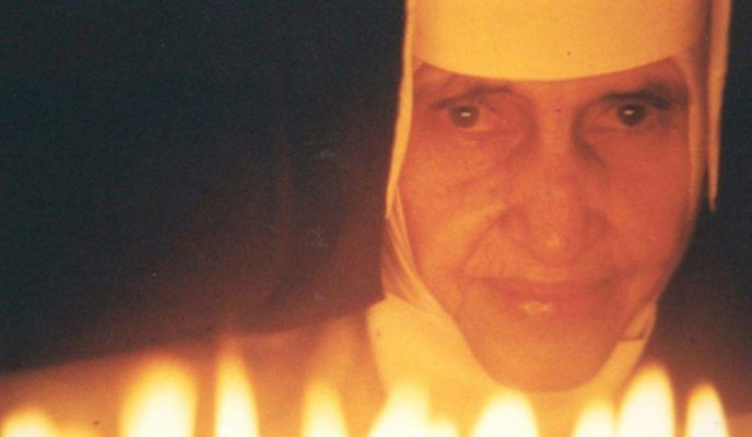 Pope Francis to canonize Sister Dulce on Sunday