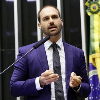 Bolsonaro's allies try to oust PSL Congress leader
