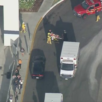 Shooting leaves several wounded in California school