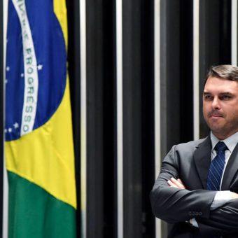 STF trial decides fate of Flavio Bolsonaro and 934 other investigations