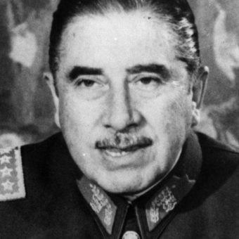 São Paulo State Legislative Assembly to honor Chilean dictator Augusto Pinochet