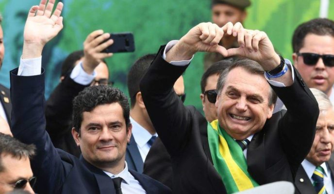Anticrime bill overwhelmingly approved by Brazilian Senate