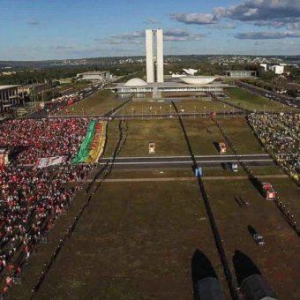 Brazilian documentary gets Oscar nomination